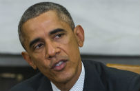 Barack Obama o eboli:musimy skupi� si� na faktach