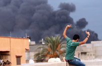 Libia trzy lata po obaleniu Kadafiego - mia� by� Dubaj, b�dzie Somalia?