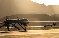 W oczekiwaniu na start - jakich dron�w potrzebuje polska armia?