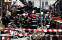Tragedia w Katowicach nie była jedyna