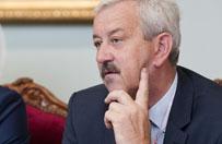Marsza�ek Jaros�aw Dworza�ski: PSL bierze odpowiedzialno�� za wicemarsza�ka Walentego Koryckiego