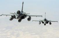 Francuskie lotnictwo zniszczy�o magazyn broni d�ihadyst�w z Pa�stwa Islamskiego w Iraku