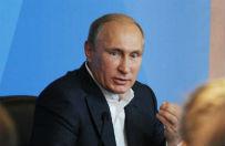 George Soros: zwyci�ska Rosja mog�aby zagrozi� UE