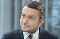 Piotr Guzia� zdradza w rozmowie z WP.PL bud�et swojej kampanii: wynosi 600 tys. z�