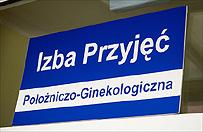 Ci�arna z niemal 5 promilami alkoholu trafi�a do szpitala w Skierniewicach. Dziecko nie �yje
