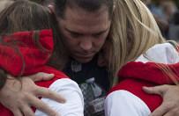 Strzelanina w szkole w USA. Ucze� zabi� kole�ank�, rani� kilka os�b, potem pope�ni� samob�jstwo