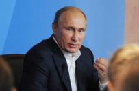 """Putin jednak """"robi� aluzje do polsko�ci Lwowa""""? """"Newsweek"""" o niejawnej notce"""