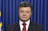 Petro Poroszenko: g�osujcie zgodnie z sumieniem