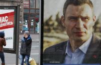 Ukrai�cy odwracaj� si� od lider�w Majdanu
