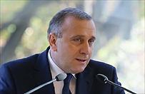 Grzegorz Schetyna: Polska nie odpu�ci�a sprawy Ukrainy