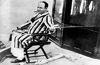 Chicagowski dom Al Capone wystawiono na sprzeda�