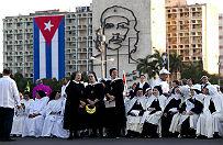 Pierwsza od 55 lat zgoda na budow� ko�cio�a katolickiego na Kubie
