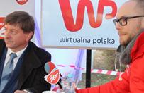 """Ring wyborczy: prezydent Otwocka pod """"ostrza�em"""" mieszka�c�w"""