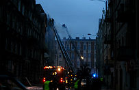Nowe fakty ws. wybuchu gazu w kamienicy w Katowicach