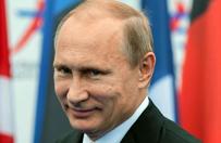 W�adimir Putin: �wiat odmawia nam obrony interes�w na Ukrainie