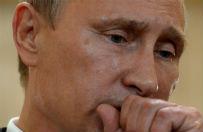 W�adimir Putin traci zwolennik�w