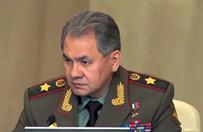 Szojgu: Zach�d odsun�� od w�adzy prawowitego prezydenta Ukrainy