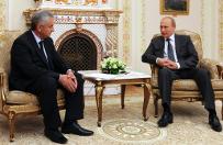 Cena secesji - czy Rosja wch�onie Abchazj�?