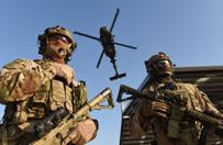 Australijscy komandosi pokonani przez irack� biurokracj�