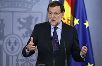 Madryt uzna�, �e nawet symboliczne g�osowanie ws. niepodleg�o�ci Katalonii b�dzie nielegalne