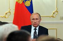 """Prasa niemiecka zaniepokojona rosyjskimi lotami. Putin """"nieobliczalny stosuje zimnowojenne chwyty"""""""
