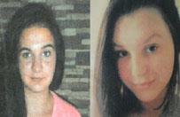 Zagin�y dwie 17-latki. Policja prosi o pomoc