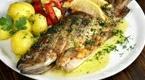 Polacy wciąż jedzą mało ryb