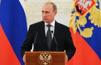 Ukrai�ski duchowny: W�adimir Putin nie uniknie S�du Ostatecznego