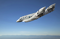 Eksperymentalny pojazd kosmiczny Virgin Galactic rozbi� si� podczas pr�bnego lotu