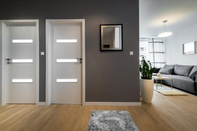 Jakie drzwi wewnętrzne do mieszkania
