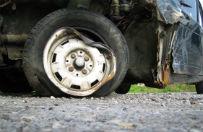 Tragiczny wypadek na A1. Auto wjecha�o w ty� ci�ar�wki
