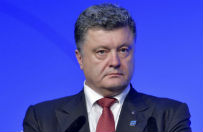 Petro Poroszenko: Donbas mo�e straci� specjalny status