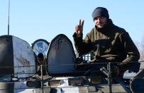 Ukraina RNBiO zrezygnuje z zawieszenia broni?