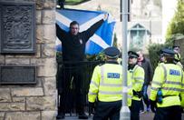 Szkocka policja werbuje policjant�w w Polsce