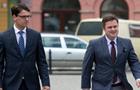 Bohater afery madryckiej pose� Kami�ski oszukiwa� Kancelari� Sejmu