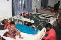 Indie: 13 kobiet nie �yje po zabiegach masowej sterylizacji