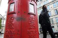 Brytyjska poczta b�dzie szuka� zaginionych