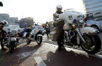 W Korei Po�udniowej uziemili samoloty, wstrzymali ruch na ulicach. Przez egzaminy wst�pne na studia