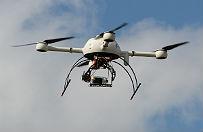 Mieszkańcy Dąbrowy Górniczej patrolują okolicę z drona. Walczą z nielegalnymi wysypiskami