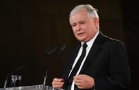Jaros�aw Kaczy�ski: nie boj� si� o frekwencj� w�r�d naszych sympatyk�w