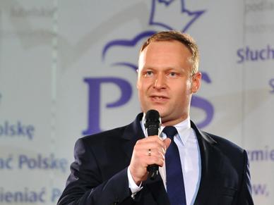 PiS: przedstawimy analiz� ws r�nicy mi�dzy exit polls a wynikami wybor�w