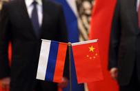 """""""FT"""": Rosja i Chiny zacie�niaj� wsp�prac� wojskow� i pot�piaj� """"kolorowe rewolucje"""""""