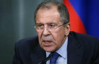 Siergiej �awrow: to nie Rosja jest winna napi�� w stosunkach z UE
