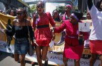 Plaga seksistowskich atak�w na Kenijki. Nagrania brutalnych napa�ci trafi�y do sieci