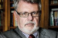 """Prof. Maciej Mrozowski: Putin """"odzyska�"""" dla Rosji Krym, ale """"straci� twarz"""" dla �wiata"""