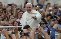 W�oska prasa: papie� Franciszek zagro�ony, wzmocniono ochron�
