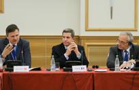 UE powinna wsp�lnie odpowiada� na problemy bezpiecze�stwa? Debata Warsaw Security Forum