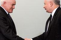 Czarnecki i Gawkowski o rozmowach PiS-SLD: nie ma szans na koalicj�