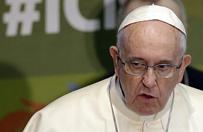 Hiszpania: 24-letni nauczyciel oskar�y� ksi�y o molestowanie. Zach�ci� go papie� Franciszek