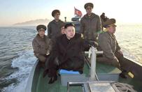 Pjongjang schodzi pod wod�. Rakiety balistyczne na okr�tach podwodnych - fakt czy propaganda?